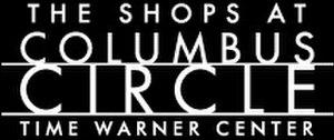 The Shops at Columbus Circle - Image: Shopsatcolumbuscircl elogo 1