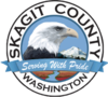 Official seal of Skagit County