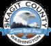 Sigelo de Kantono Skagit, Washington