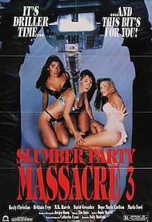 <i>Slumber Party Massacre III</i>