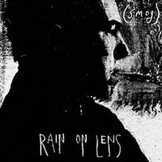 Rain on Lens - Image: Smog rainonlens