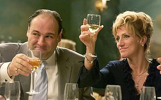 Irregular Around the Margins 5th episode of the fifth season of The Sopranos