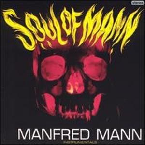 Soul of Mann - Image: Soul of Mann