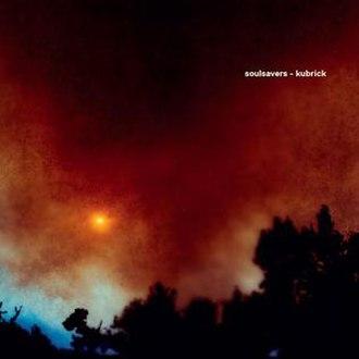 Kubrick (album) - Image: Soulsavers Kubrick