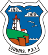Official seal of Town of Souris