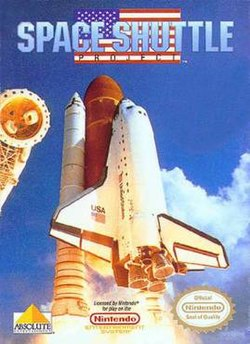 Space Shuttle Project - Wikipedia