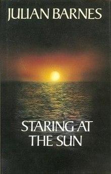 staring at the sun barnes julian