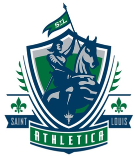 Saint Louis Athletica defunct Womens Professional Soccer club