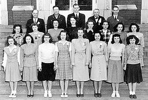 List of Kappa Kappa Psi and Tau Beta Sigma national conventions - Wikipedia