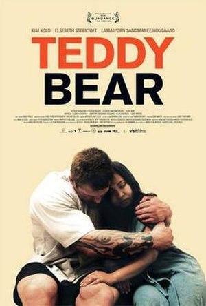 Teddy Bear (2012 film) - Image: Teddy Bear (2012 film) POSTER