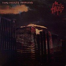 The Angels - Two Minute Warning.jpg
