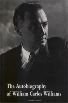 a memoir of william carlos williams Buy the autobiography of william carlos williams first edition by william carlos williams (isbn: ) from amazon's book store everyday low prices and free delivery on eligible orders.