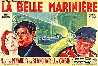 <i>The Beautiful Sailor</i> 1932 film
