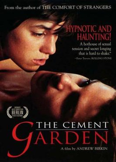 Picture of a movie: The Cement Garden