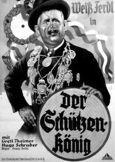 <i>The Champion Shot</i> 1932 film by Franz Seitz Sr.
