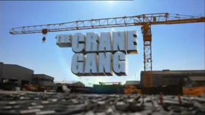 The Crane Gang - Image: The Crane Gang