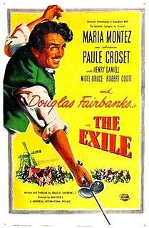 <i>The Exile</i> (1947 film)