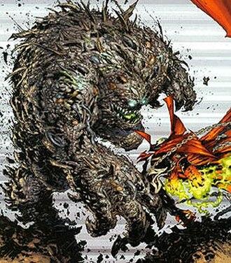 Heap (comics) - Image Comics' reimagined Heap