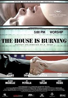The House Is Burning movie