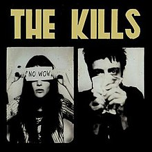 The Kills - No Wowjpeg