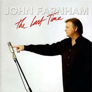 The Last Time (album) - Image: The Last Time