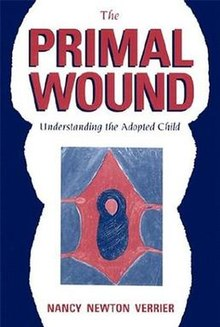 adoption the prinmal wound effects of separation from the