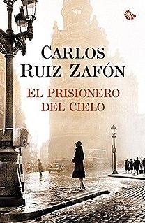 <i>The Prisoner of Heaven</i>