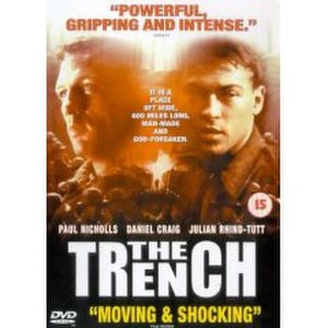 The Trench (film) - Image: The Trench (film) 1999
