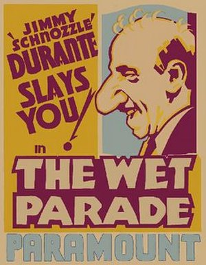 The Wet Parade - Image: The Wet Parade