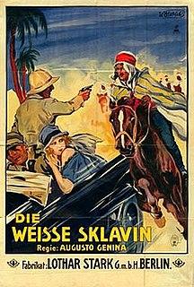 <i>The White Slave</i> (film) 1927 film