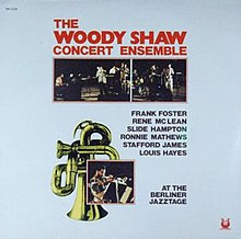 The Woody Shaw Concert Ensemble at the Berliner Jazztage.jpg