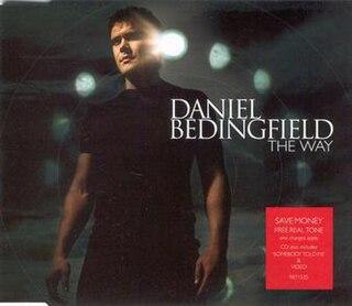 The Way (Daniel Bedingfield song) song from Daniel Bedingfield