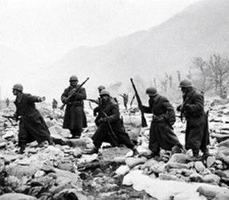 Turkish Brigade - Image: Turkish Brigade Kunuri