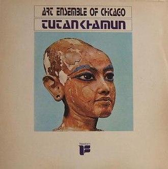 Tutankhamun (album) - Image: Tutankhamun (album)