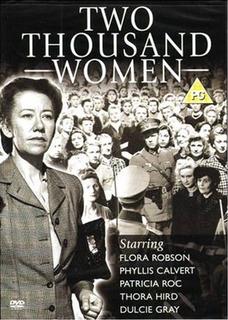 <i>Two Thousand Women</i>