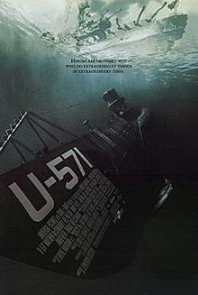 U-571 (film) - Wikipedia, the free encyclopedia