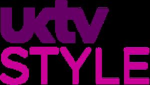 Home (TV channel) - UKTV Style logo