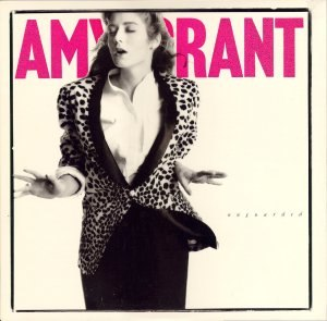 Unguarded (Amy Grant album) - Image: Unguarded W