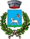 Coat of arms of Verzino