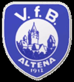 VfB Altena - Image: Vf B Altena