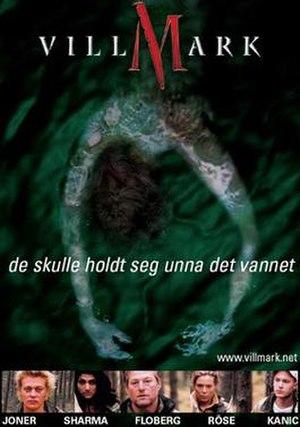 Villmark - Film poster