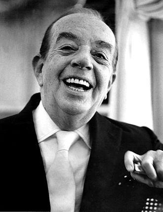 Vincente Minnelli - Minnelli circa 1950s