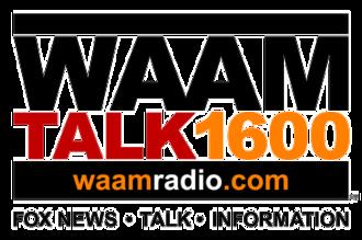 WAAM - Image: WAAM AM