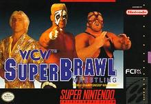 WCW SuperBrawl Wrestling Coverart.png