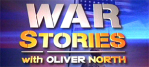 War Stories with Oliver North - Image: Warstoriesoliver