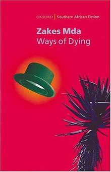 ways of dying sparknotes