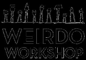 Weirdo Workshop - Image: Weirdo Workshop Logo