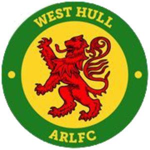 West Hull A.R.L.F.C. - Image: Westhull
