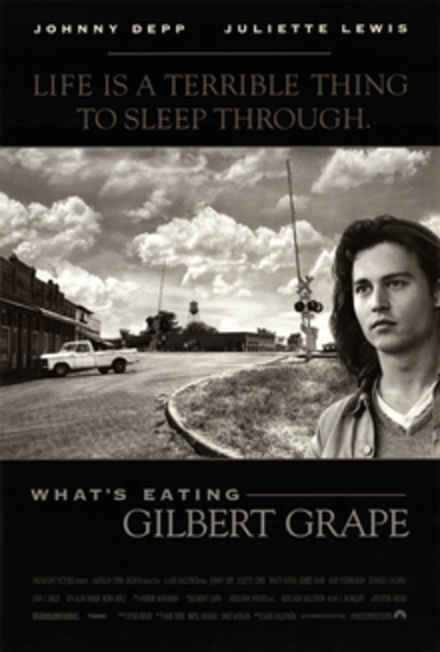 Picture of a movie: What's Eating Gilbert Grape