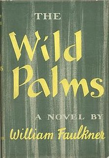 <i>If I Forget Thee, Jerusalem</i> novel by William Faulkner